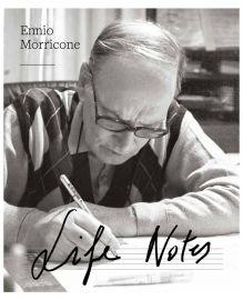 Ennio-Morricone-life-notes-book_